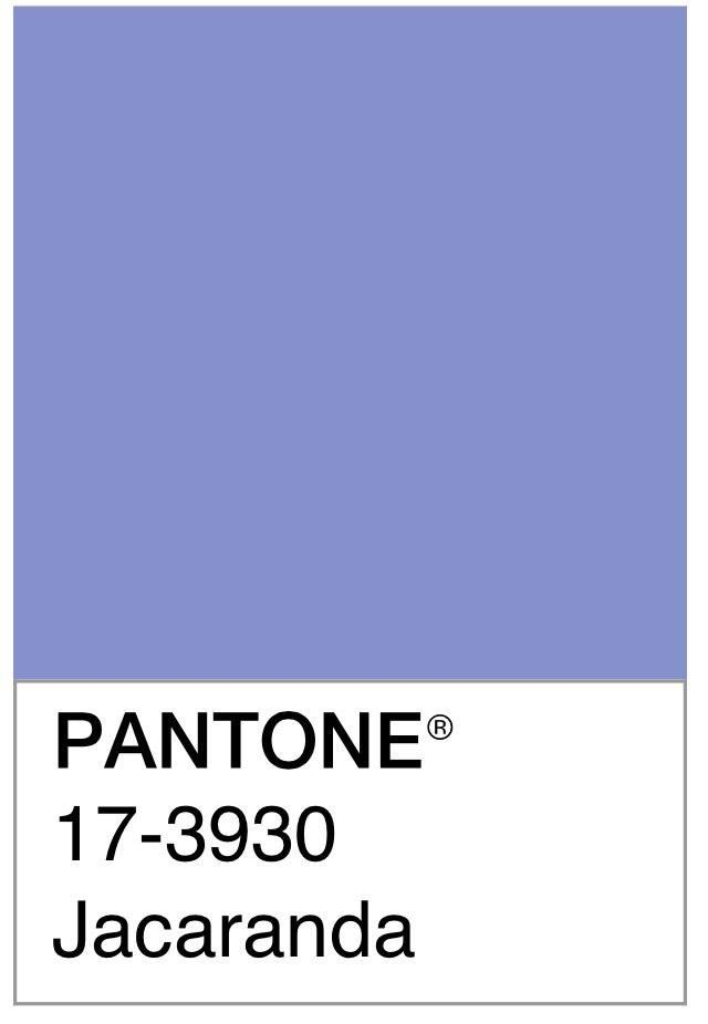 Image result for pantone color jacaranda