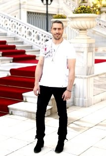 Ola Rapace Picture