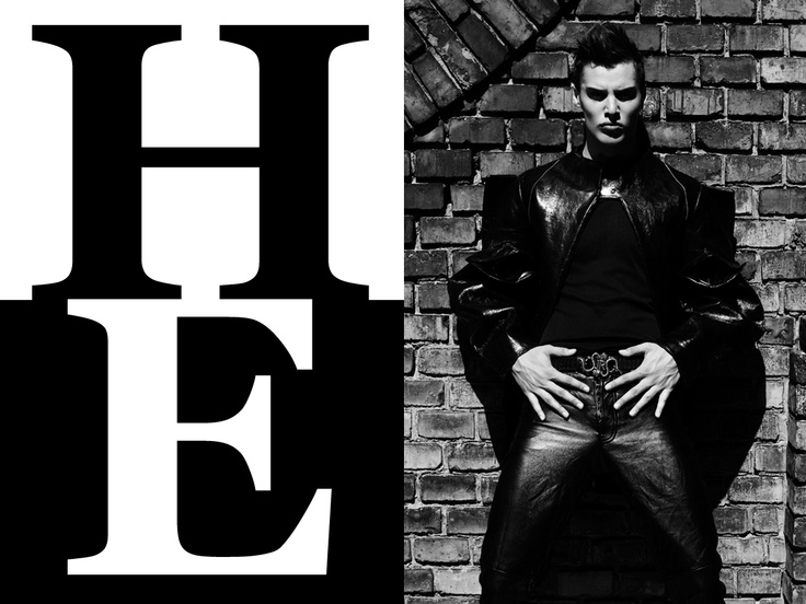 HE - Zsólyomi for HeStyle editorial (www.hestyle.blog.hu) Model: Roberto (Wam Models), Photo: Zsólyomi Norbert