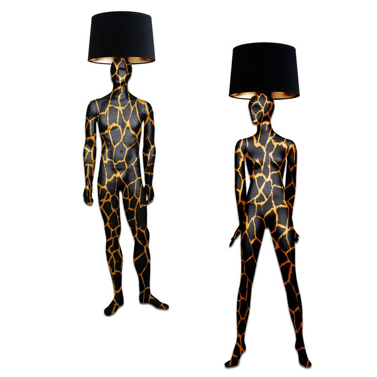 GOLD VEIN-Magestic Body Lamps-Hand painted Floor Lamp. Abstract black and gold design.  #mannequins #floorlamp #interiorlighting #mannequinlamp #mannequinsinart #lifesizemannequin #lampshade #windowdisplay #interiorstyling #designer #designlife #homedecor #lightingdesign #interiordesigner #artwork #decoration #statementpiece #luxurylife #luxurylamp #luxurystyle #luxurylifestyle