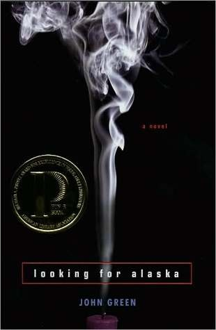 Looking For Alaska! Great Read! and i am not a reader so thats saying something!