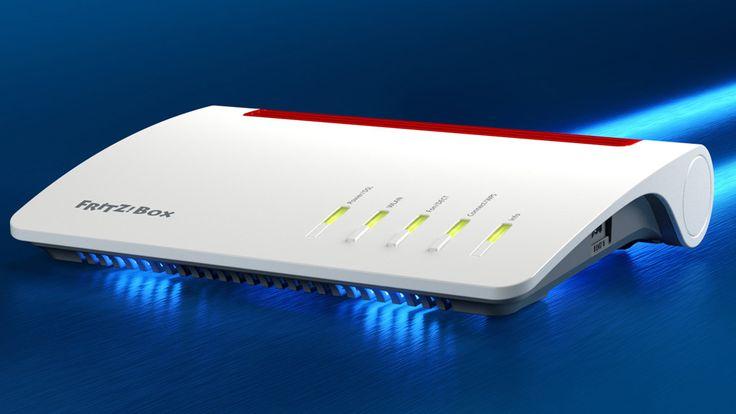 AVM FritzBox 7590: Praxis-Test, Preis, Specs – mit Super-DSL-Lösung!