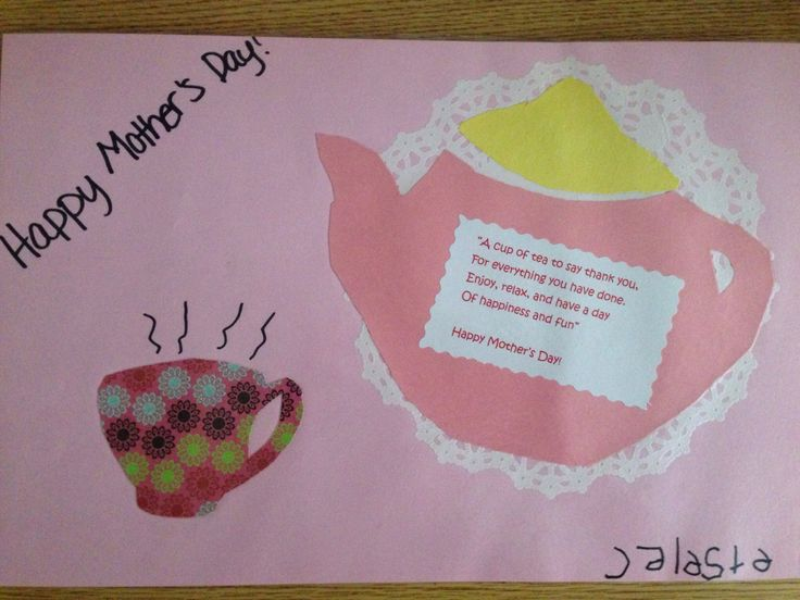Mother S Day Craft Gift Ideas
