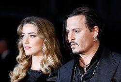 Johnny Depp packt aus: Amber Heard ist eine Lügnerin!