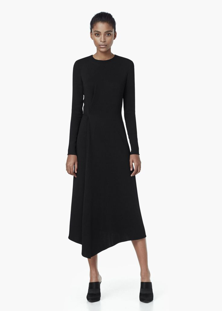 Why Mango Is Just as Good as Zara | StyleCaster