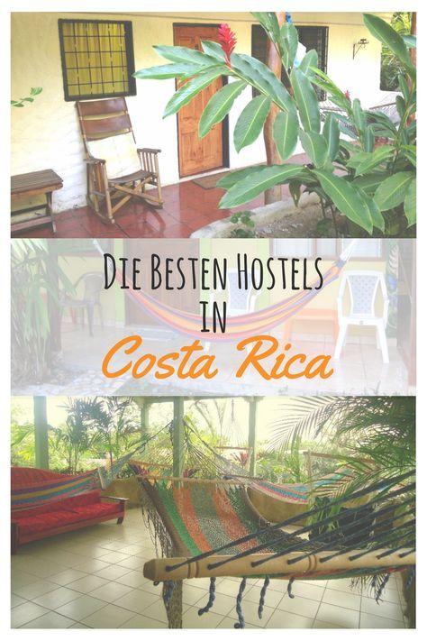 Du suchst noch ein Hostel in Costa Rica? Ich habe für euch eine Liste zusammengestellt mit den besten Hostels und Unterkünften in San Jose, Monteverde, La Fortuna, Tamarindo, Manuel Antonio, Santa Teresa, Puerto Viejo, Nosara; Turrialba, Uvita, Jaco, Montezuma und Puerto Jimenez. Damit findest du die richtige Unterkunft für deine nächste Costa Rica Reise. #travel #reise #costarica #zentralamerika #sanjose #monteverde #hostel #puertoviejo #manuelantonio #tamarindo #nosara...