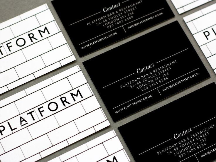 "Popatrz na ten projekt w @Behance: ""Platform Bar & Restaurant — Branding & Print"" https://www.behance.net/gallery/19460263/Platform-Bar-Restaurant-Branding-Print"