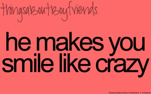 Top 25+ Best He Makes Me Smile Ideas On Pinterest