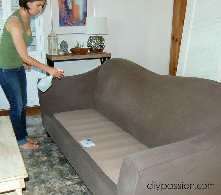 How To Get Dog Smells Out Of The Couch Cleaning Tricks Pinterest The O 39 Jays Dogs And Dog