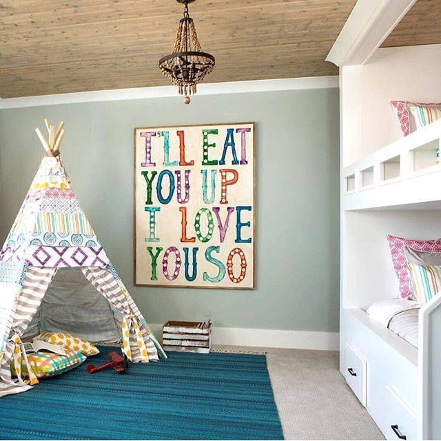 Colorful Playroom Design: Best 25+ Playroom Paint Colors Ideas On Pinterest