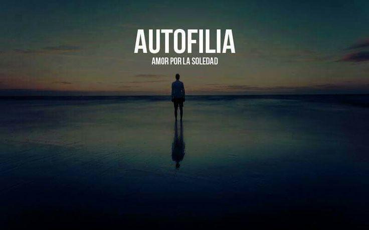 Autofilia