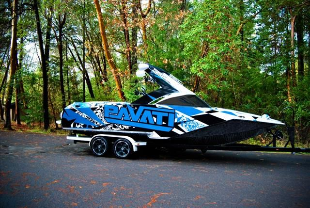 36 best boats images on Pinterest | Wakeboard boats, Party ...