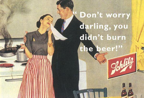 Schlitg beer