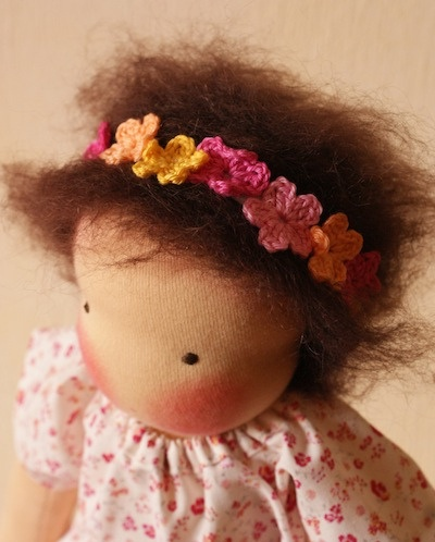lovely Aimee by Mariengold, via Flickr