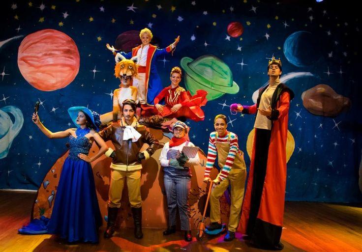 Teatro Sesc Centro divulga programação para o mês de maio