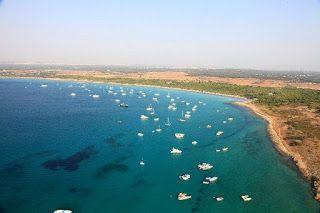 Costa Salentina: Buongiorno!!! L'estate è alle porte , quindi convi...