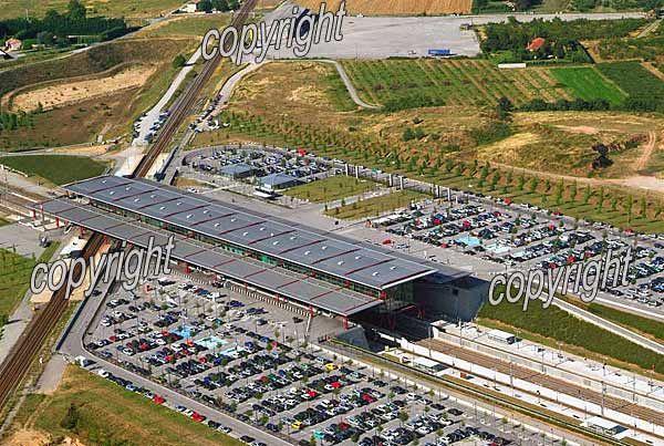 Valence TGV