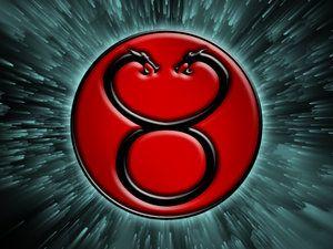 Mumm-Ra's symbol