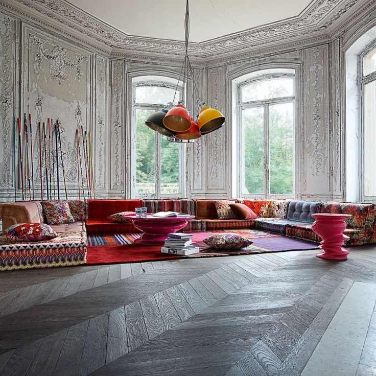 1000 Images About Lavish Interiors On Pinterest Elle