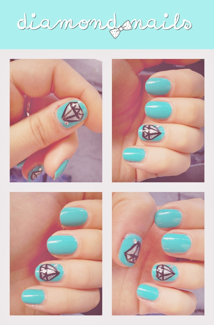 36 best Sorority Nails images on Pinterest | Sorority nails, Nail ...