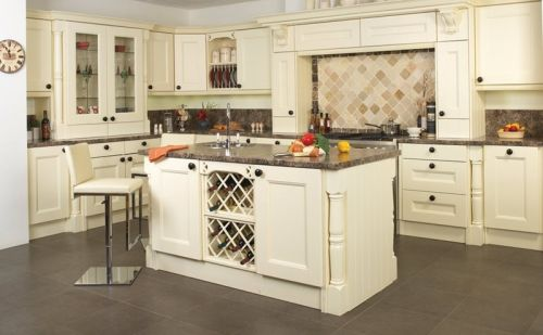 traditional ikea kitchen - Google Search