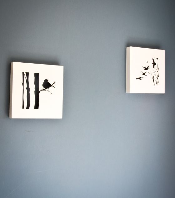These Décor Block offer you a modern and easy way to beautify your home. Shop @ www.wave2africa.com