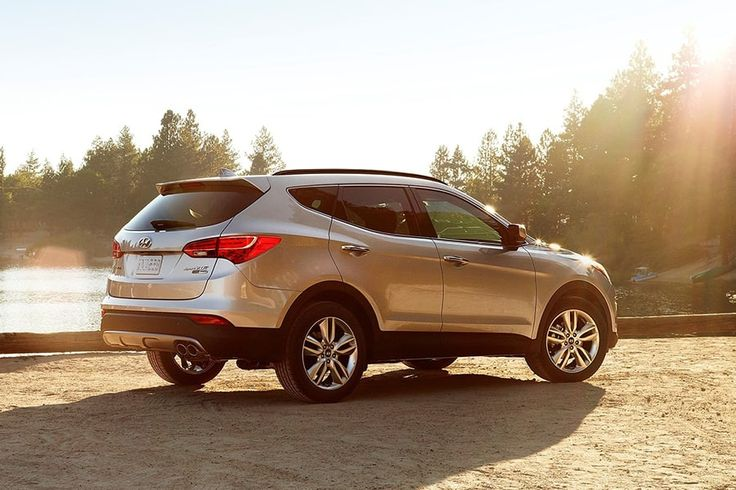 2016 Hyundai Santa Fe Sport   2016 Hyundai Santa Fe Sport Reviews, Specs and Prices   Cars.com