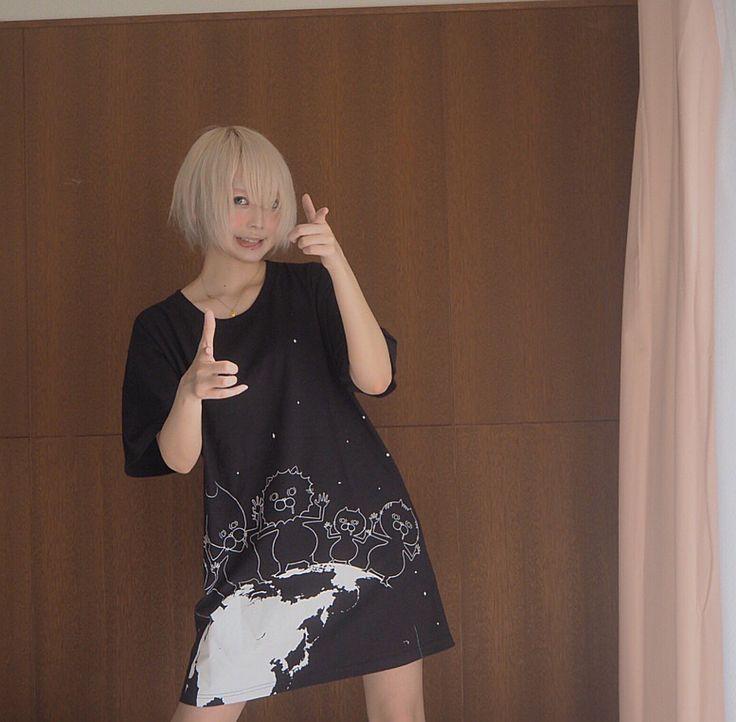 みゆはん(@bknb_mew)さん   Twitter