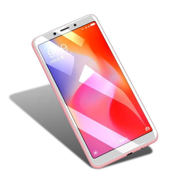Protective Glass For Xiaomi Redmi 4 4a 4x 5a 5 Plus Tempered Screen Protector Glass On The Redmi 6 Pro 6a S2 Note 4 4x 5 5a Film Screen Protector Xiaomi Protector