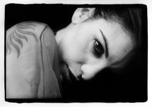Karen Bach Lancaume.   Actress.       -------      #Baise-moi       -------      http://en.wikipedia.org/wiki/Karen_Lancaume