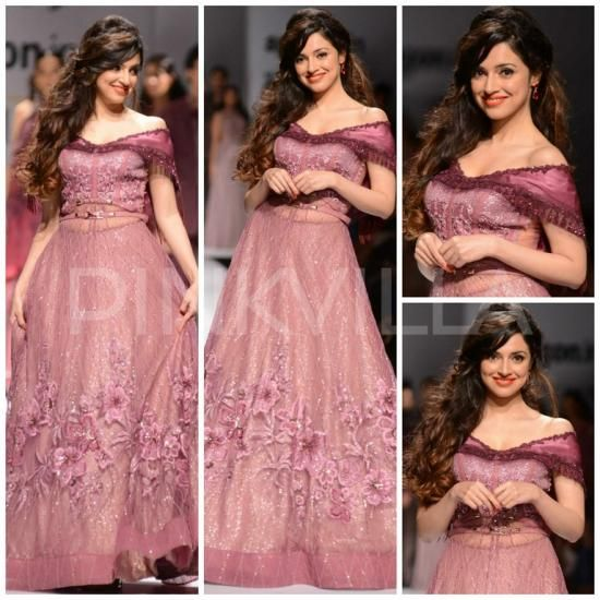 Celebrity Style,divya khosla kumar,AIFW,AIFWSS17,Soltee,Sulkashna Monga,Soltee by Sulkashna Monga