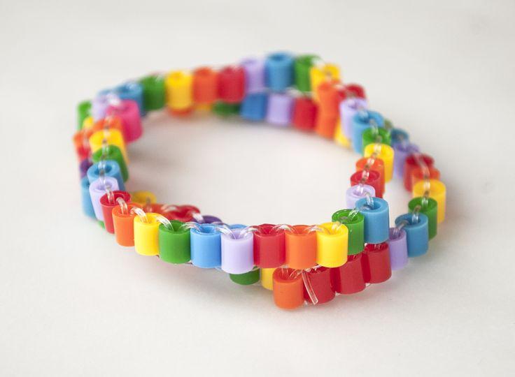 Rainbow Pride Bracelet