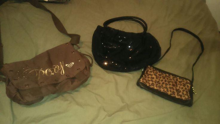 Nwot bags