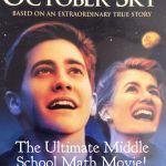 October Sky to teach about a growth mindset