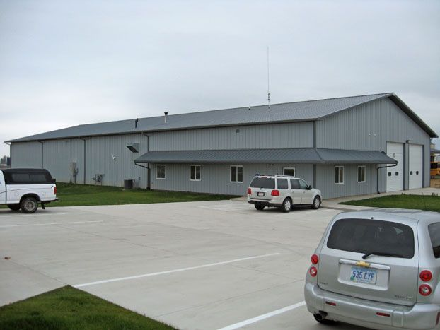 Wick Buildings Manufacturing / Industrial, Church / Institutional, Municipal, Retail / Office, Mini-Warehouse | Wick Buildings