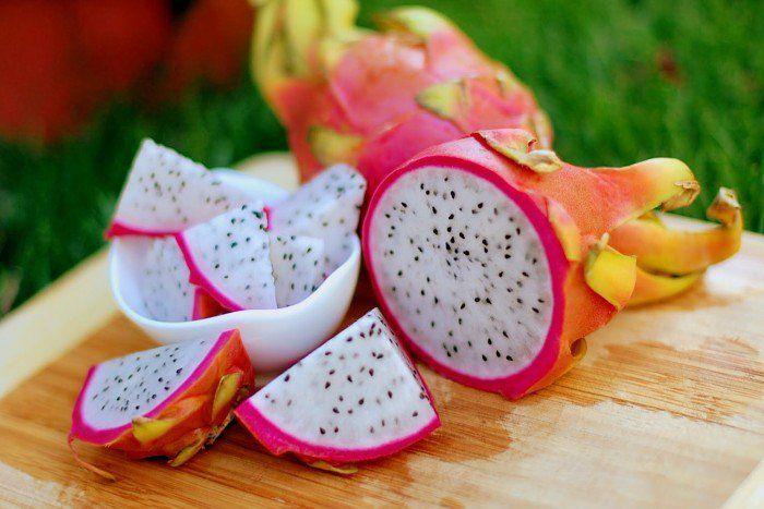 Benefícios da pitaya, venham ver!