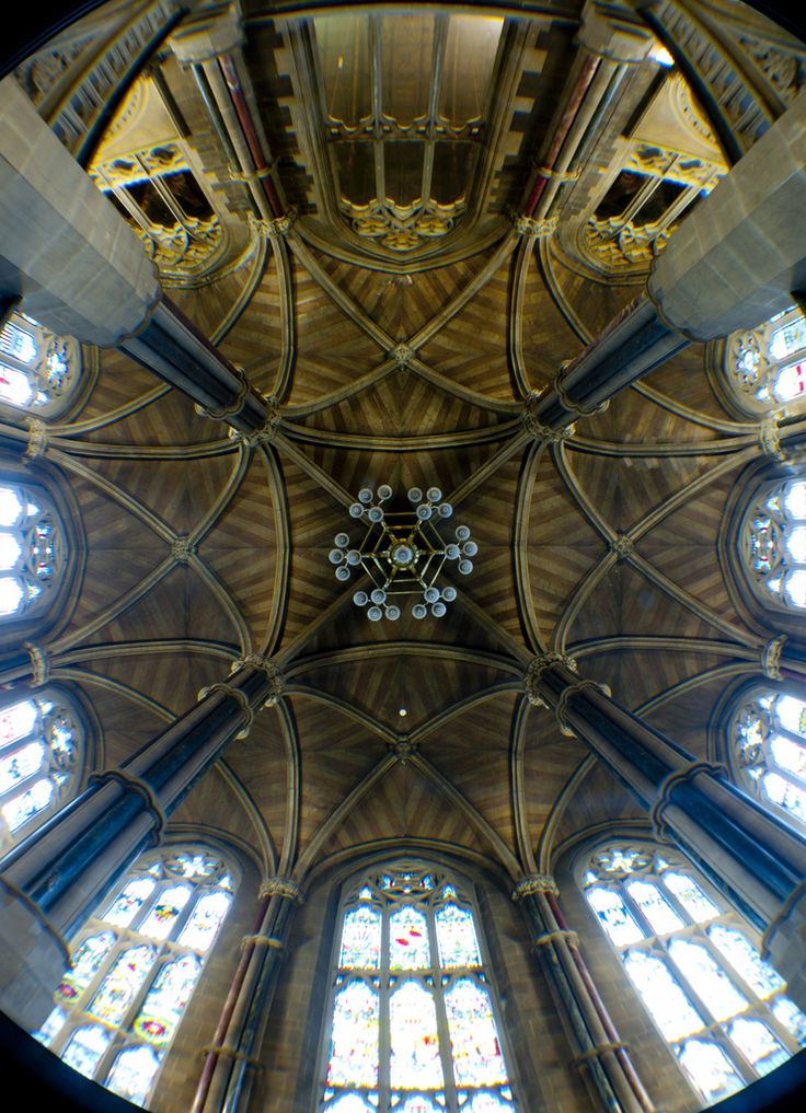 ˚Rochdale Town Hall - England