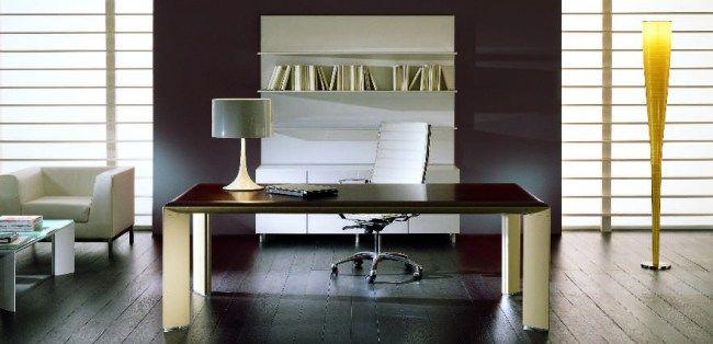 Офисная мебель от About Office