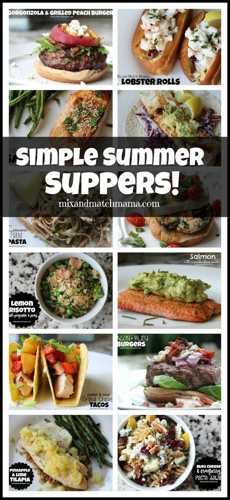 644 best images about Quick and Simple Recipes on Pinterest ...