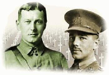 The Dead Poets Society of W.W. I - http://www.warhistoryonline.com/war-articles/dead-poets-society-w-w.html