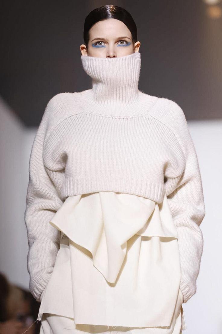 Ter et Bantine Ready To Wear Fall Winter 2014 Paris - NOWFASHION