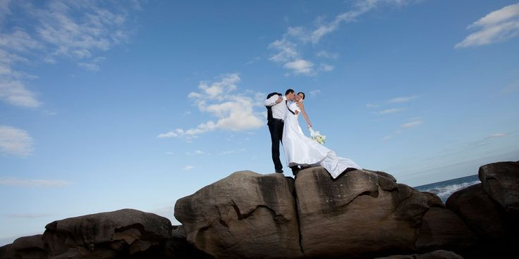 Weddings at The Oyster Box | Durban | South Africa