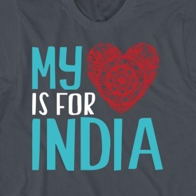 t-shirt fundraiser, adoption international, adoption, india
