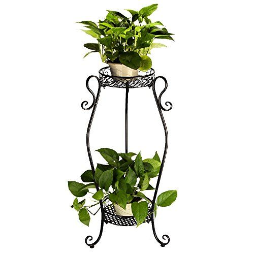 19 best Potted plant stand rack images on Pinterest | Pot plants ...