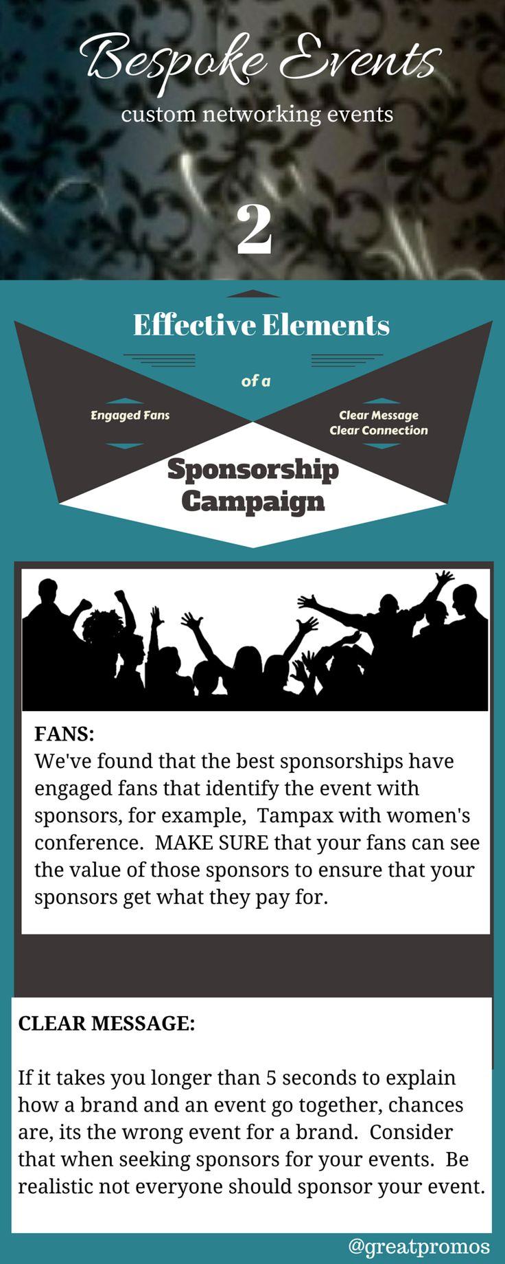 event sponsor proposal%0A Event Marketing