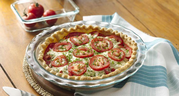 104 best tomato pie recipe images on pinterest kitchens. Black Bedroom Furniture Sets. Home Design Ideas