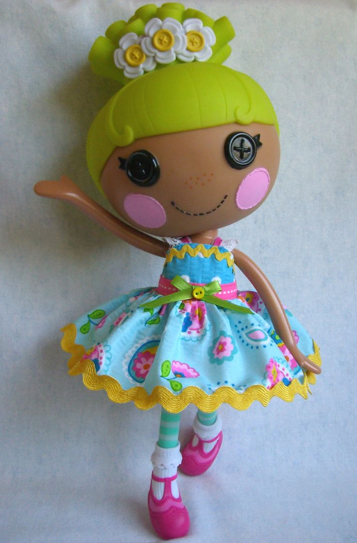 75 best Lalaloopsy images on Pinterest | Lalaloopsy party, Toys and ...