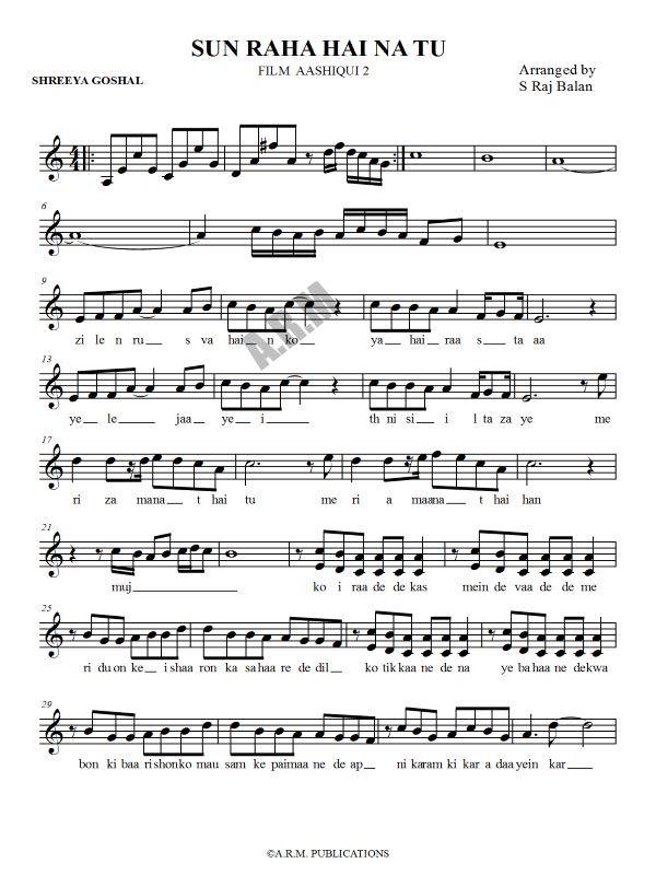 Violin Mm Hits V 3 Sheet Music Book Sheet Music Sheet Music Notes