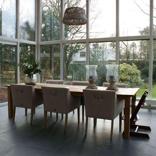 Binnenhuisarchitectuur /  interiordesign Home Unique