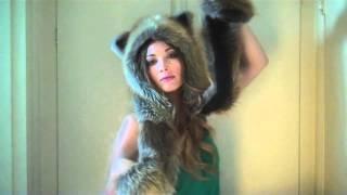 Ale and Danna Show - I'M NOT WEARING ANY PANTS, via YouTube.Montana Danna, Danna Vlog